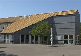 Aktivitets- og Kulturhuset P4