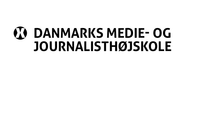 Danmarks Medie- og Journalisthøjskole