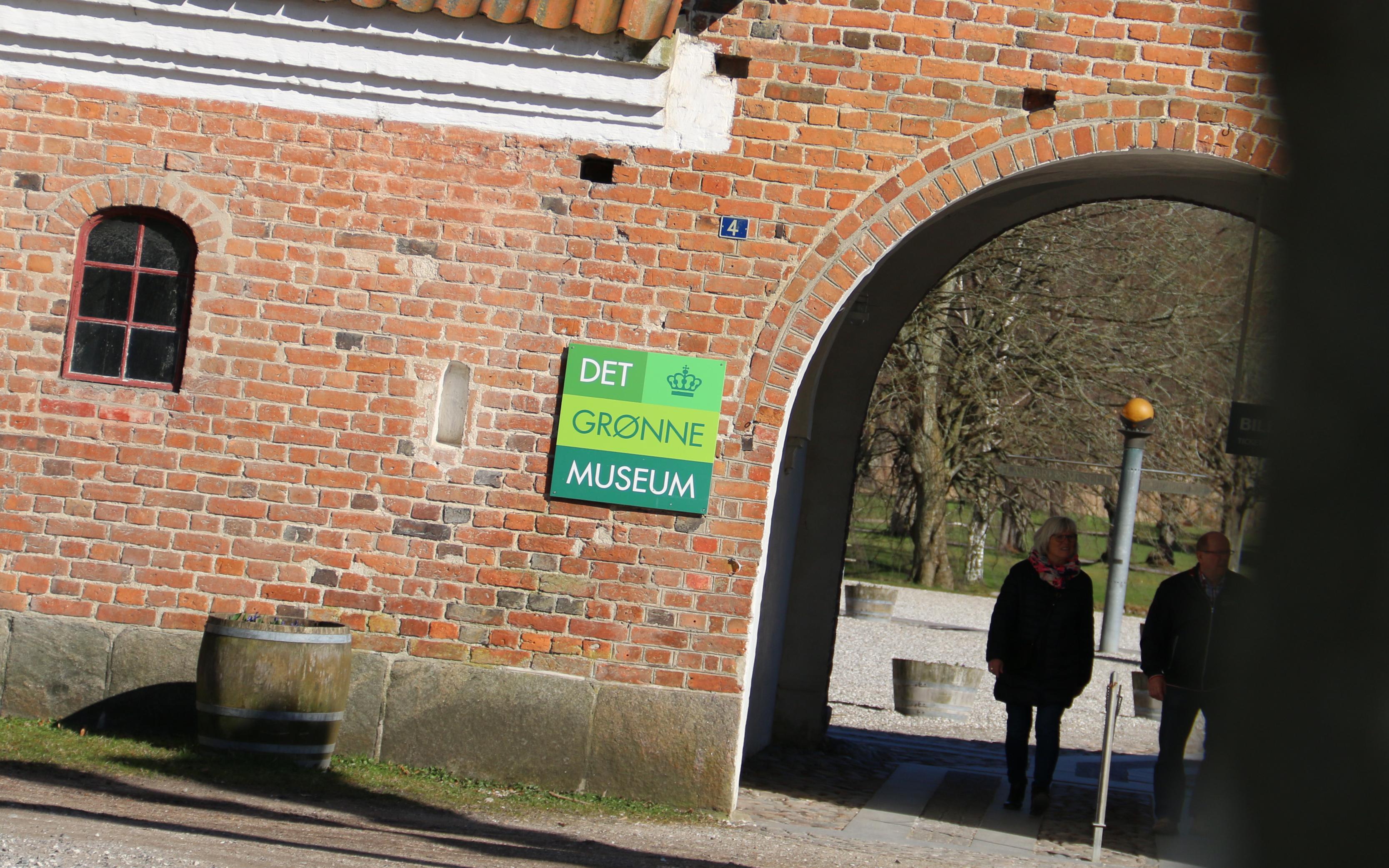Det Grønne Museum