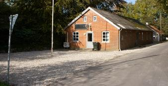 Forsamlingshuset i Mygind