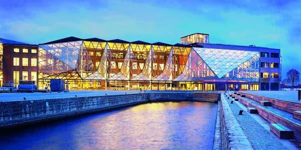 Helsingør Kommunes Biblioteker
