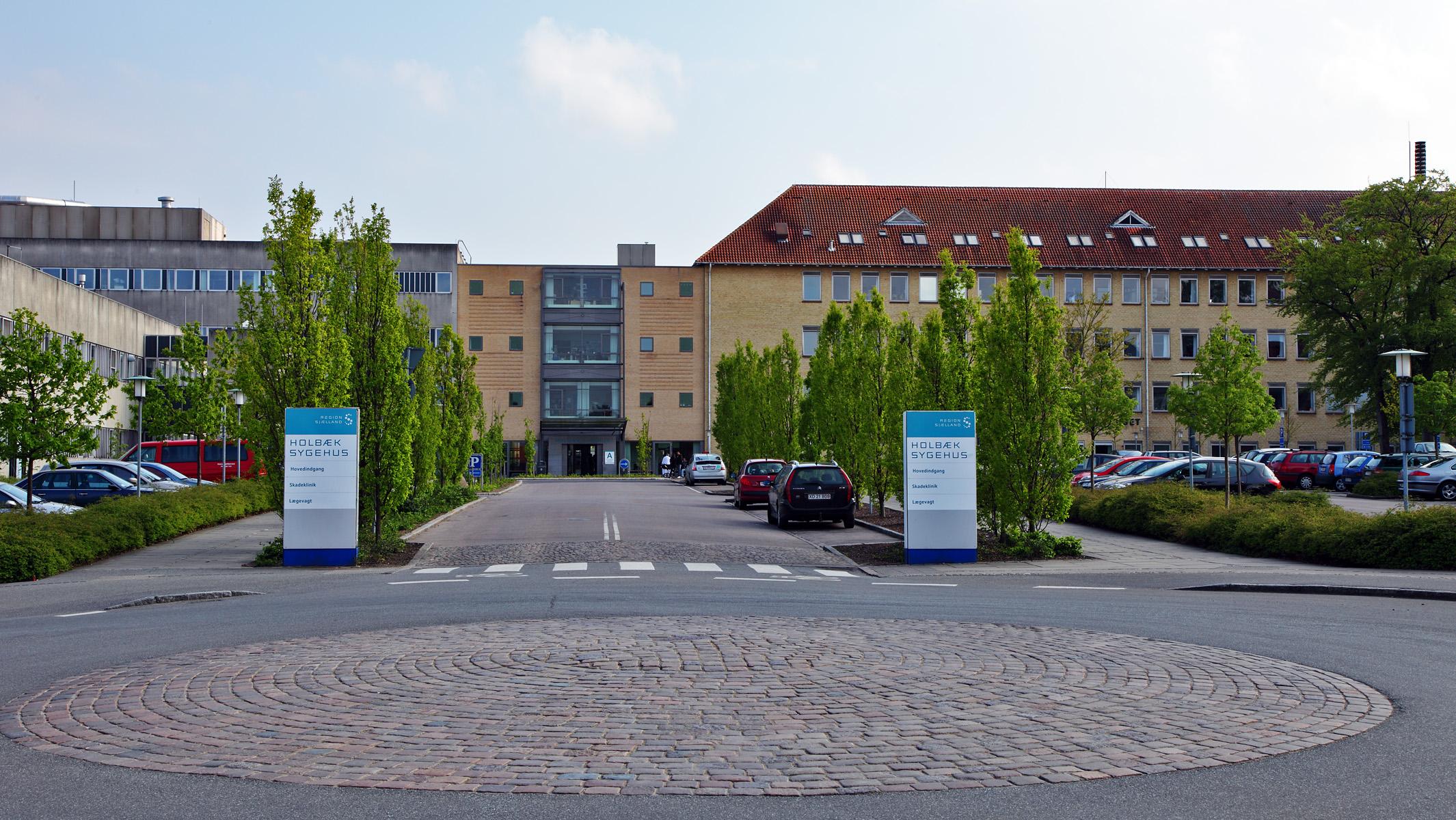 Holbæk Sygehus
