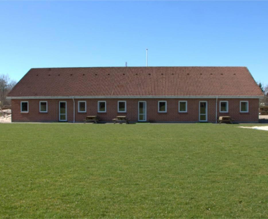 Stakroge Beboer- og Kulturhus